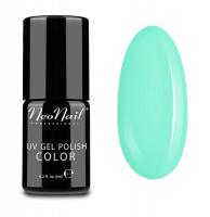 NeoNail - UV GEL POLISH COLOR - CANDY GIRL - 6 ml - 2982-1 - FEELING MINT - 2982-1 - FEELING MINT
