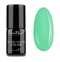 NeoNail - UV GEL POLISH COLOR - CANDY GIRL - Lakier hybrydowy - 6 ml I 7,2 ml - 3197-7 - AVOCADO - 3197-7 - AVOCADO