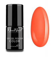 NeoNail - UV GEL POLISH COLOR - CANDY GIRL - Lakier hybrydowy - 6 ml I 7,2 ml - 3199-7 - SWEET APRICOT - 3199-7 - SWEET APRICOT