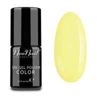 NeoNail - UV GEL POLISH COLOR - CANDY GIRL - 6 ml - 3201-1 - EXOTIC BANANA - 3201-1 - EXOTIC BANANA