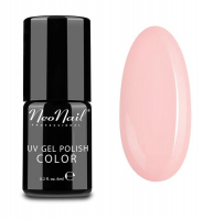 NeoNail - UV GEL POLISH COLOR - CANDY GIRL - Lakier hybrydowy - 6 ml I 7,2 ml - 3205-7 - LIGHT PEACH - 3205-7 - LIGHT PEACH