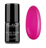 NeoNail - UV GEL POLISH COLOR - CANDY GIRL - 6 ml - 3206-1 - BISHOPS PINK - 3206-1 - BISHOPS PINK