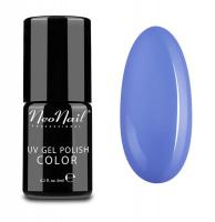NeoNail - UV GEL POLISH COLOR - CANDY GIRL - 6 ml - 3646-1 - FANCY BLUE - 3646-1 - FANCY BLUE