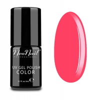 NeoNail - UV GEL POLISH COLOR - CANDY GIRL - Lakier hybrydowy - 6 ml I 7,2 ml - 3750-7 - NEON CANDY - 3750-7 - NEON CANDY