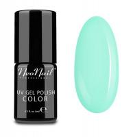 NeoNail - UV GEL POLISH COLOR - CANDY GIRL - 6 ml - 3754-1 - SUMMER MINT - 3754-1 - SUMMER MINT