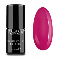 NeoNail - UV GEL POLISH COLOR - CANDY GIRL - Lakier hybrydowy - 6 ml I 7,2 ml - 3772-7 - AMARANTH ROSE - 3772-7 - AMARANTH ROSE