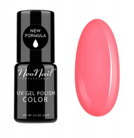 NeoNail - UV GEL POLISH COLOR - CANDY GIRL - 6 ml - 3860-1 - FLYING FLAMING - 3860-1 - FLYING FLAMING