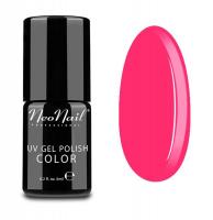 NeoNail - UV GEL POLISH COLOR - CANDY GIRL - 6 ml - 4628-1 - PARADISE FLOWER - 4628-1 - PARADISE FLOWER
