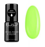 NeoNail - UV GEL POLISH COLOR - CANDY GIRL - 6 ml - 4631-1 - YELLOW ENERGY - 4631-1 - YELLOW ENERGY