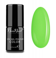 NeoNail - UV GEL POLISH COLOR - CANDY GIRL - 6 ml - 4635-1 - TROPICAL ISLAND - 4635-1 - TROPICAL ISLAND