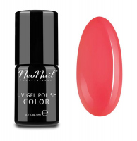 NeoNail - UV GEL POLISH COLOR - CANDY GIRL - 6 ml - 4688-1 - LOVELY PINK - 4688-1 - LOVELY PINK