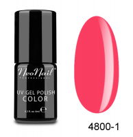 NeoNail - UV GEL POLISH COLOR - CANDY GIRL - Lakier hybrydowy - 6 ml I 7,2 ml