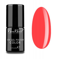 NeoNail - UV GEL POLISH COLOR - CANDY GIRL - Lakier hybrydowy - 6 ml I 7,2 ml - 4814-7 - PLAYA BONITA - 4814-7 - PLAYA BONITA