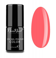 NeoNail - UV GEL POLISH COLOR - CANDY GIRL - Lakier hybrydowy - 6 ml I 7,2 ml - 4817-7 - BERMUDAS BEACH - 4817-7 - BERMUDAS BEACH