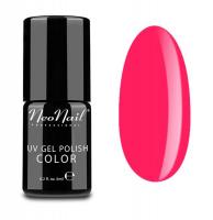 NeoNail - UV GEL POLISH COLOR - CANDY GIRL - 6 ml - 4819-1 - BARBADOS PARTY - 4819-1 - BARBADOS PARTY
