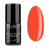 NeoNail - UV GEL POLISH COLOR - CANDY GIRL - 6 ml - 4820-1 - PAPAYA SHAKE - 4820-1 - PAPAYA SHAKE