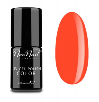 NeoNail - UV GEL POLISH COLOR - CANDY GIRL - Lakier hybrydowy - 6 ml I 7,2 ml - 4820-7 - PAPAYA SHAKE - 4820-7 - PAPAYA SHAKE
