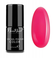 NeoNail - UV GEL POLISH COLOR - CANDY GIRL - Lakier hybrydowy - 6 ml I 7,2 ml - 4821-7 - MY LOLITA - 4821-7 - MY LOLITA