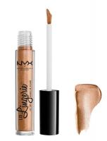 NYX - Lid Lingerie - Eyeshadow - 01 - SWEET CLOUD - 01 - SWEET CLOUD