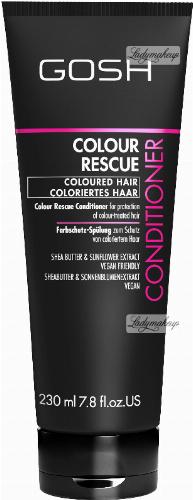 GOSH - COLOR RESCUE - CONDITIONER