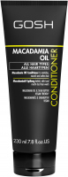 GOSH - MACADAMIA OIL - CONDITIONER