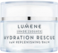 LUMENE - HYDRATION RESCUE - 24 REPLENISHING BALM - Nawadniający balsam do cery suchej