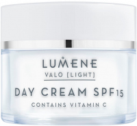 LUMENE - VALO - DAY CREAM SPF 15