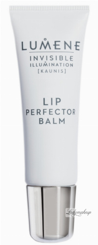 LUMENE - LIP PERFECTOR BALM - Serum for lips