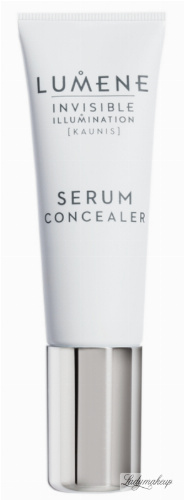 LUMENE - NORDIC LIGHT - SERUM CONCEALER - Korektor z serum