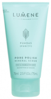 LUMENE - PUHDAS PURITY - PORE POLISH MINERAL SCRUB