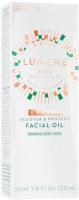 LUMENE - SISU EXPERT - RECOVER & PROTECT FACIAL OIL - Odżywczy olejek do twarzy