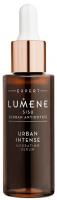 LUMENE - SISU EXPERT URBAN INTENSE HYDRATING SERUM - Detoksykujące serum do twarzy