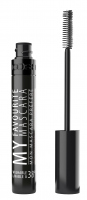 GOSH - MY FAVORITE MASCARA - Lengthening-thickening mascara