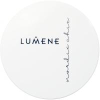LUMENE - NORDIC CHIC SOFT-MATTE PRESSED POWDER - Puder w kompakcie