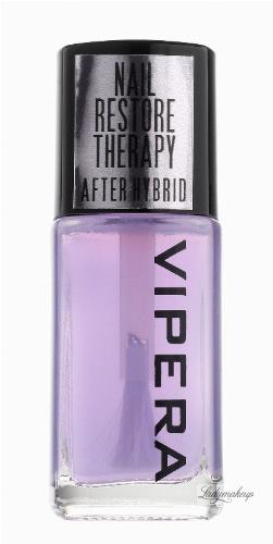 VIPERA - NAIL RESTORE THERAPY AFTER HYBRID - Kuracja po hybrydzie