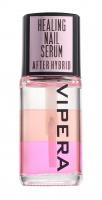 VIPERA - HEALING NAIL SERUM AFRER HYBRID - Uzdrawiające serum do paznokci po hybrydzie
