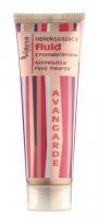 VIPERA - AVANGARDE - Illuminating fluid refreshes the complexion