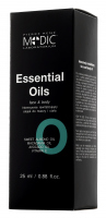 Pierre René - MEDIC - ESSENTIAL OILS - FACE & BODY - Rewitalizujący olejek do twarzy