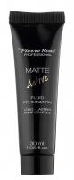 Pierre René - MATTE ACTIVE - FLUID FOUNDATION