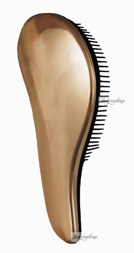 Inter-Vion - UNTANGLE BRUSH GLOSSY - Szczotka do włosów
