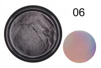 Pierre René - HOLOGRAPHIC EFFECT - Pyłek do zdobienia paznokci - Holograficzny efekt - 06