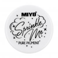 MIYO - SPRINKLE ME! - PURE PIGMENT - Wielofunkcyjny pigment