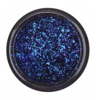 Pierre René - NORTH LIGHTS EFFECT - Nail powder - Aurora effect - 03