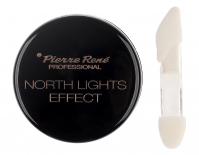 Pierre René - NORTH LIGHTS EFFECT - Pyłek do zdobień paznokci  - Efekt zorzy - 03