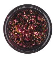 Pierre René - PRISMATIC EFFECT - Nail Powder - Prism effect - 04