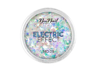 NeoNail - ELECTRIC EFFECT - 03 - 03