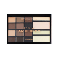 MAKEUP REVOLUTION - PRO BROW AMPLIFICATION KIT