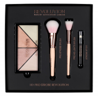 MAKEUP REVOLUTION - HD PRO STROBE REVOLUTION