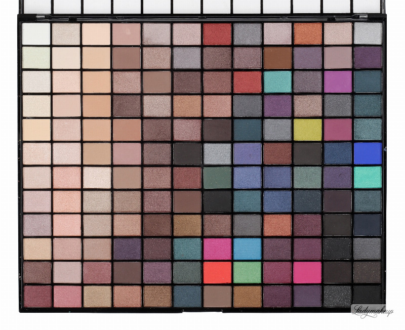 Makeup Revolution 144 Ultimate Eyeshadow Palette