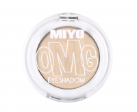 MIYO - OMG! Eyeshadows - Cień do powiek - 05 - GOLD DUST - 05 - GOLD DUST